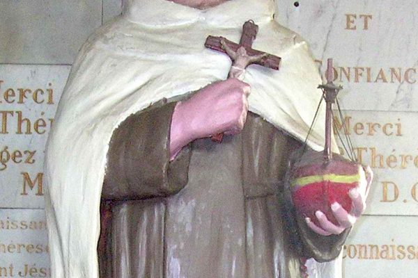 29 november 1638 Zalige Dionysius en Redemptus