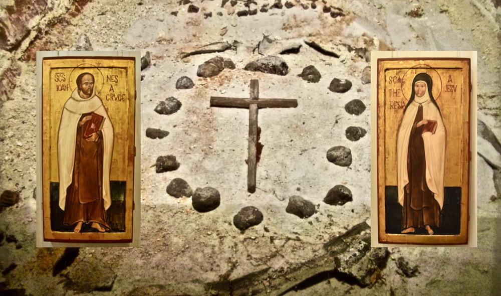 28 november 1568 Stichting te Duruelo