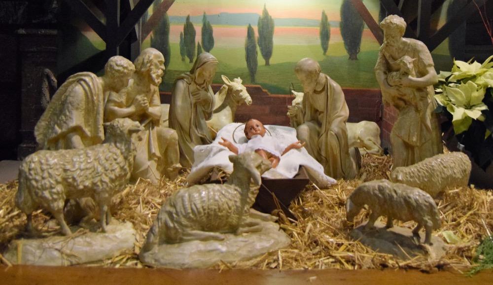 Kerstboodschap van de karmelietengemeenschap