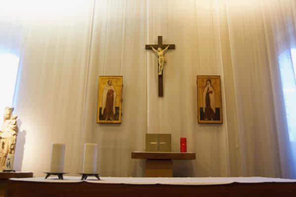Karmelitaanse gebedsavond donderdag 1 oktober 2020