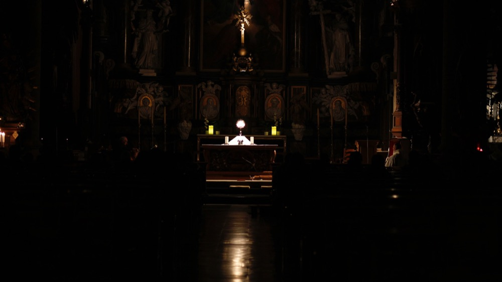 Gebedsteksten Holy Hour 17 april 2019