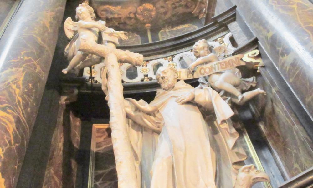 Gebedsavond 6 december 2018 : teksten van Johannes van het Kruis en zuster Elisabeth