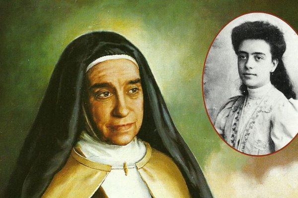 11 december Heilige Maria Maravillas van Jezus 1891-1974