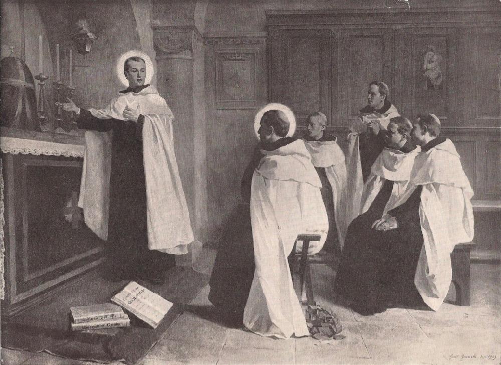 5 december Zalige Bartholomeus Fanti -1495
