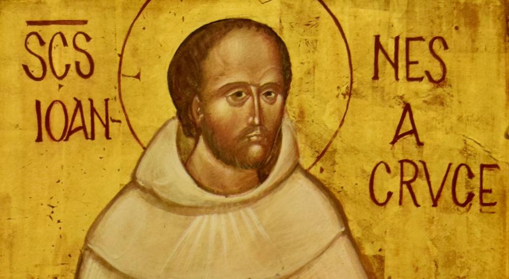Gebedsavond 2 mei 2019 : teksten van Johannes van het Kruis en zuster Elisabeth