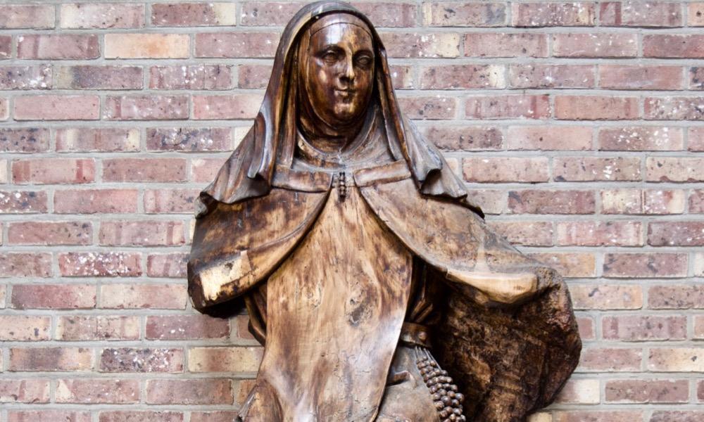 Gebedsavond 7 maart 2019 : teksten van H Teresa van Jezus (Avila)