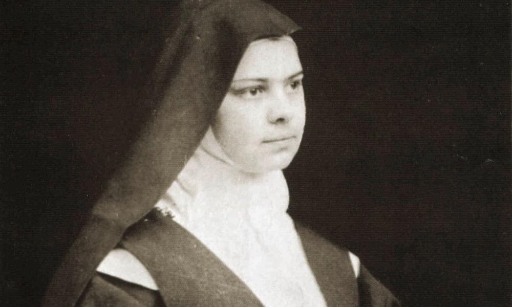 Gebedsavond 7 november 2019 : teksten van Elisabeth van de Drie-Eenheid