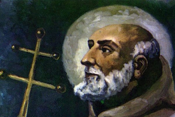 8 januari Heilige Petrus Thomas 1305-1366