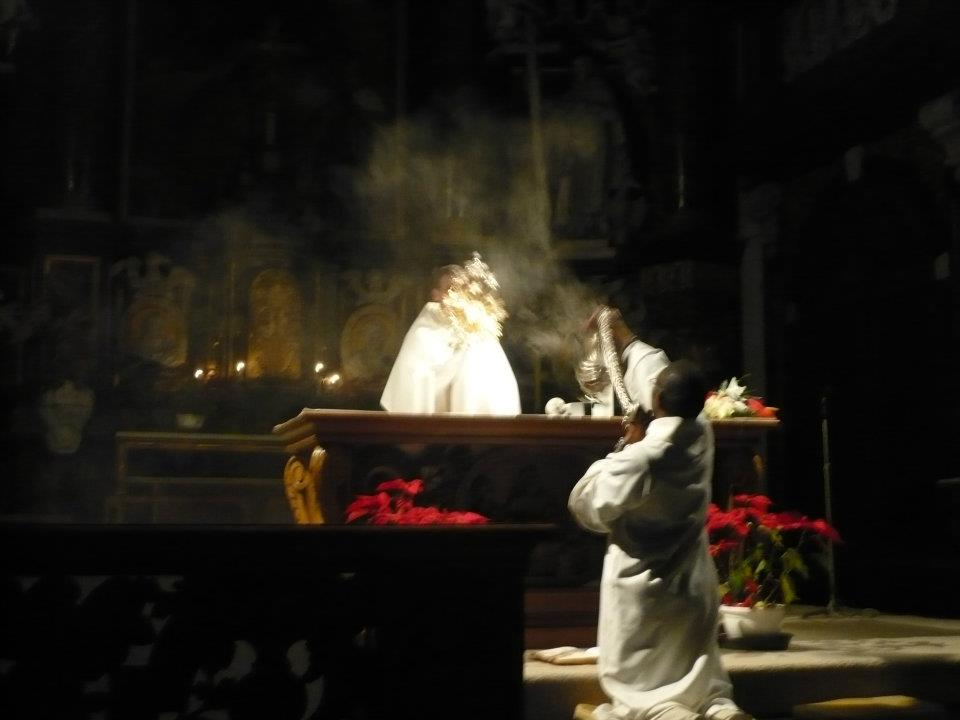 Gebedsteksten Holy Hour 28 augustus 2019