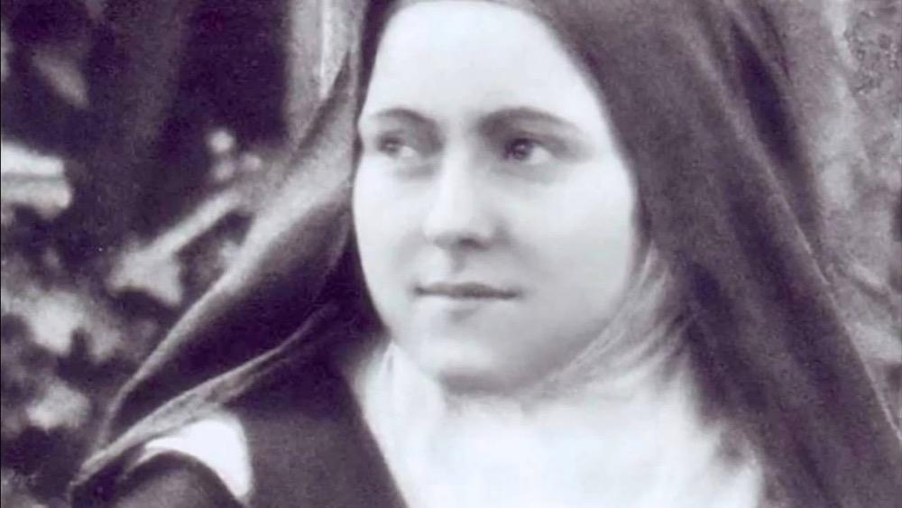 Gebedsavond 2 januari 2020 : teksten van Thérèse van Lisieux