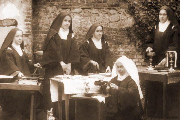 'Gebedsavond' 4 februari 2021 : teksten van Frère Laurent, Thérèse van Lisieux, en Titus Brandsma