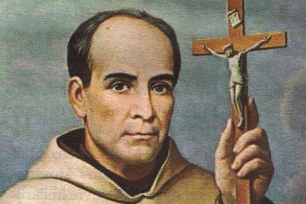 7 november Zalige Francisco Palau van Jezus Maria Jozef 1811-1872