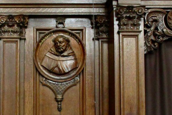 16 mei Heilige Simon Stock 1165-1265