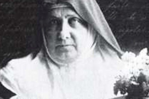 23 april Zalige Teresia-Maria van het Kruis 1846-1910