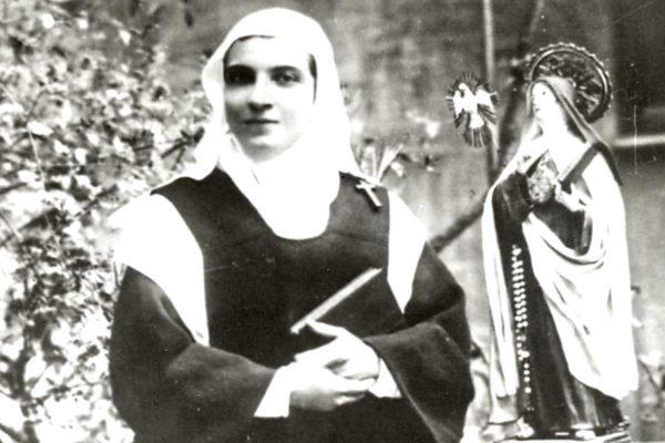 29 mei Zalige Elia di San Clemente 1901-1927