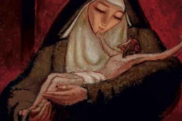 25 mei Heilige Maria Magdalena de' Pazzi 1566-1607