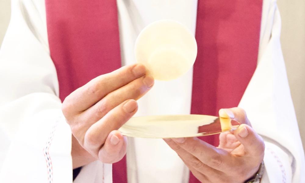 Eucharistie KarmelGent.be