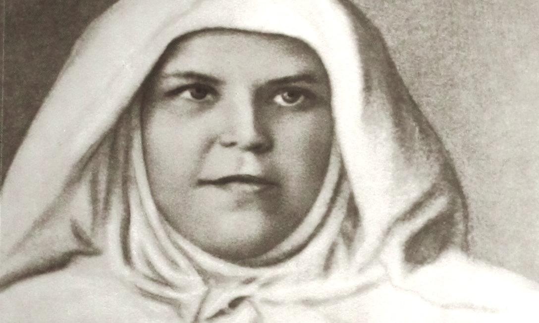Gebedsavond 6 juni 2019 : teksten van Mariam Bawardy, Maria Magdalena de' Pazzi, Thérèse van Lisieux