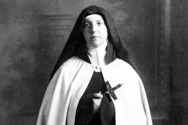 13 juli Heilige Teresa de Jesús de Los Andes 1900-1920