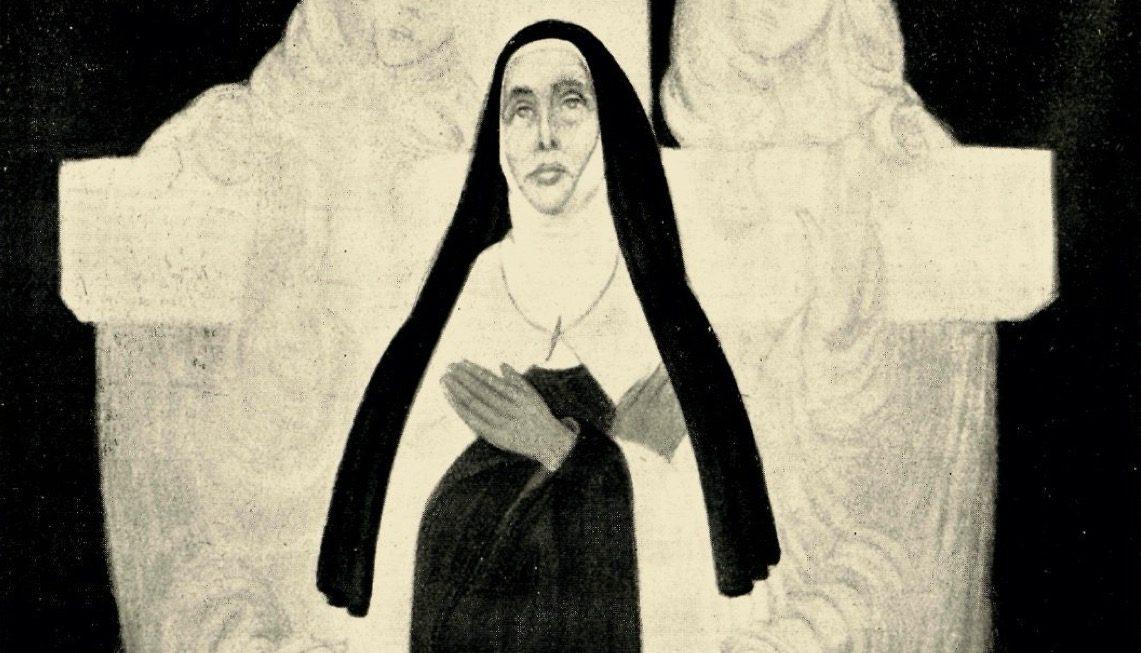7 juni Zalige Anna van Sint-Bartholomeüs 1549-1626