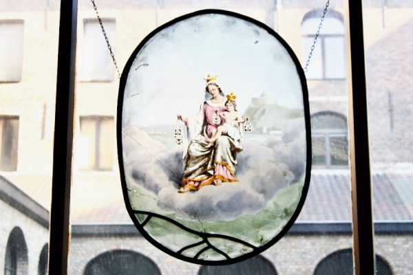 Noveen tot Onze Lieve Vrouw van de Berg Karmel 7-15 juli