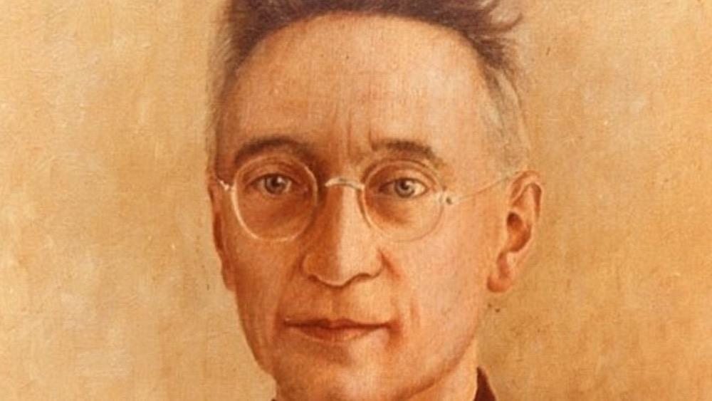 27 juli Zalige Titus Brandsma, Ocarm 1881-1942