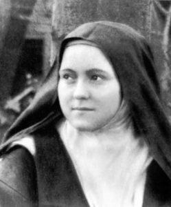 Thérèse van Lisieux