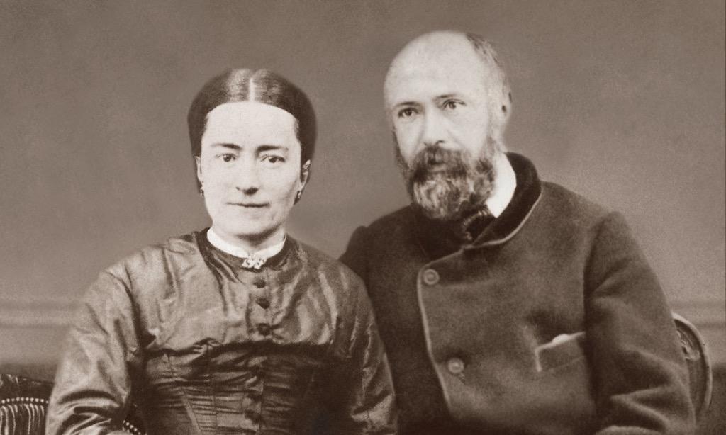 12 juli HH. Louis en Zélie Martin 1823-1894