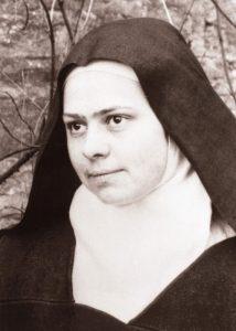 H Elisabeth van de Drieëenheid