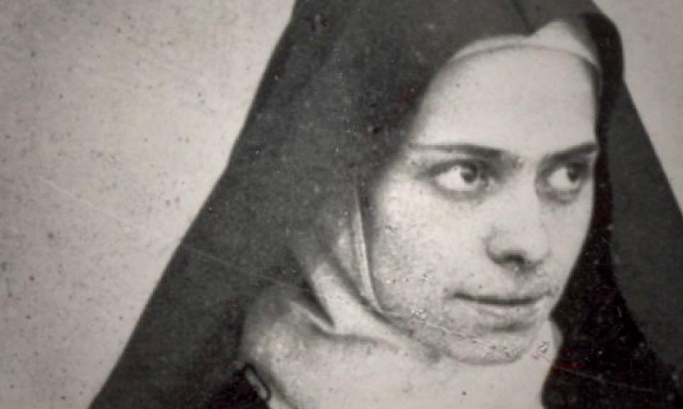 Als het heden zo'n pijn doet … een tekst van zuster Elisabeth