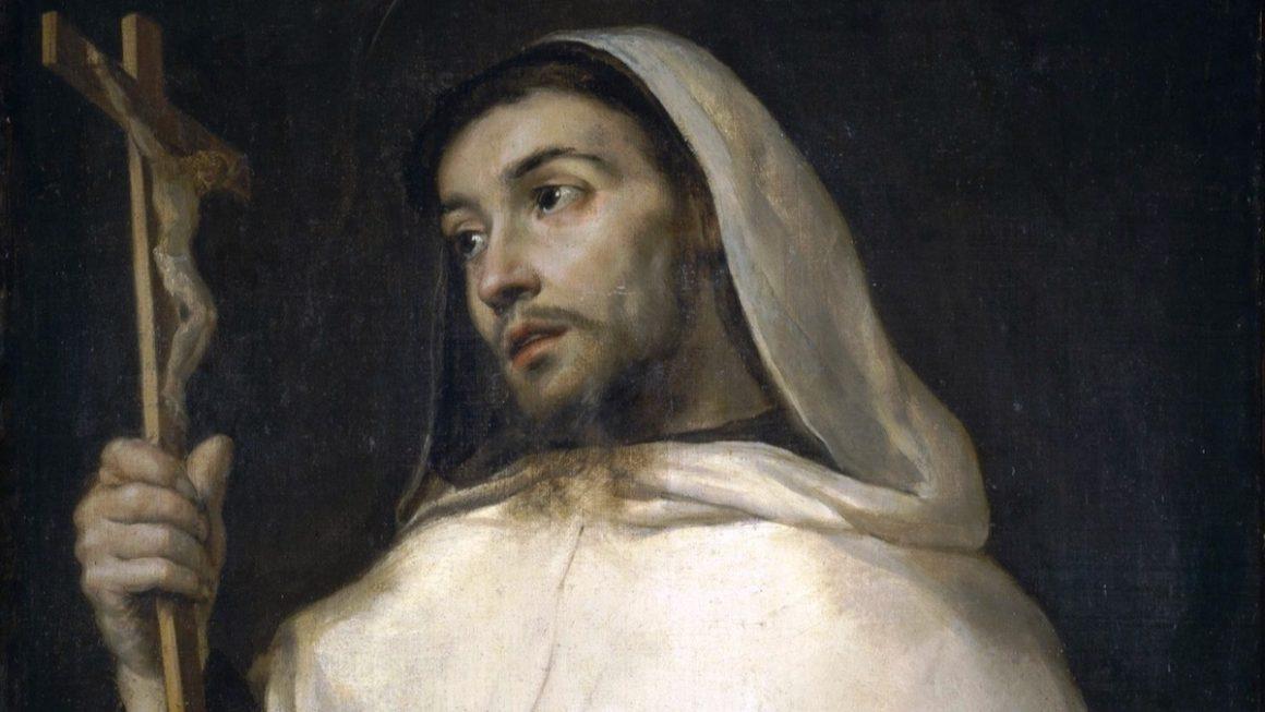 7 augustus H Albertus van Trapani ±1240-1307