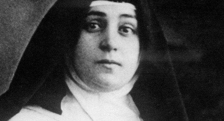 16 augustus Zalige Maria Sagrario de San Luis Gonzaga 1881-1936