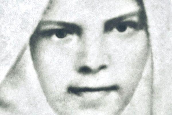 25 augustus Heilige Mariam Baouardy 1846-1878