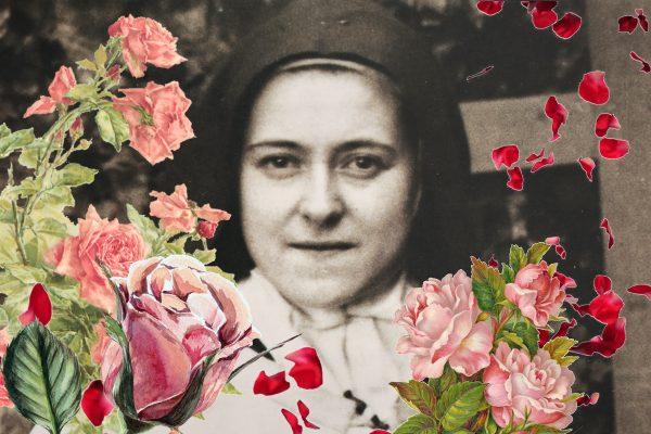 1 – 5 oktober: Heilige Thérèse van het Kind Jezus en het Heilig Aanschijn (Thérèse van Lisieux) 1873-1897