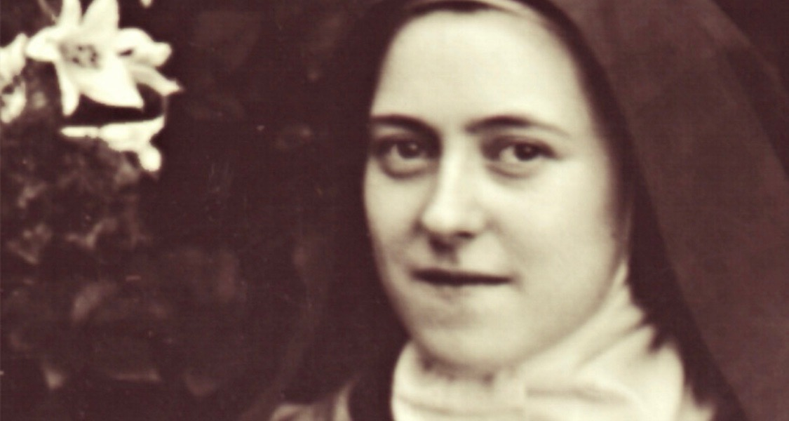 1 en 5 oktober: Heilige Thérèse van het Kind Jezus en het Heilig Aanschijn (Thérèse van Lisieux) 1873-1897