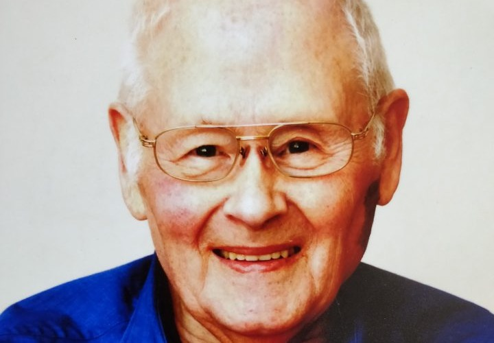 Pater Leo Debacker OCD 20 juni 1934 – 21 oktober 2019