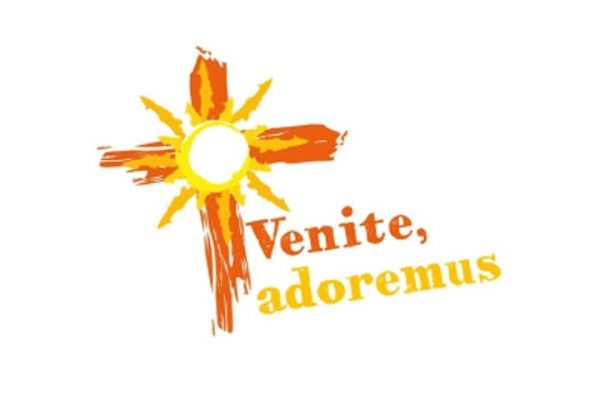 Venite Adoremus Aanbiddingsfestival 14-18-20 november 2020