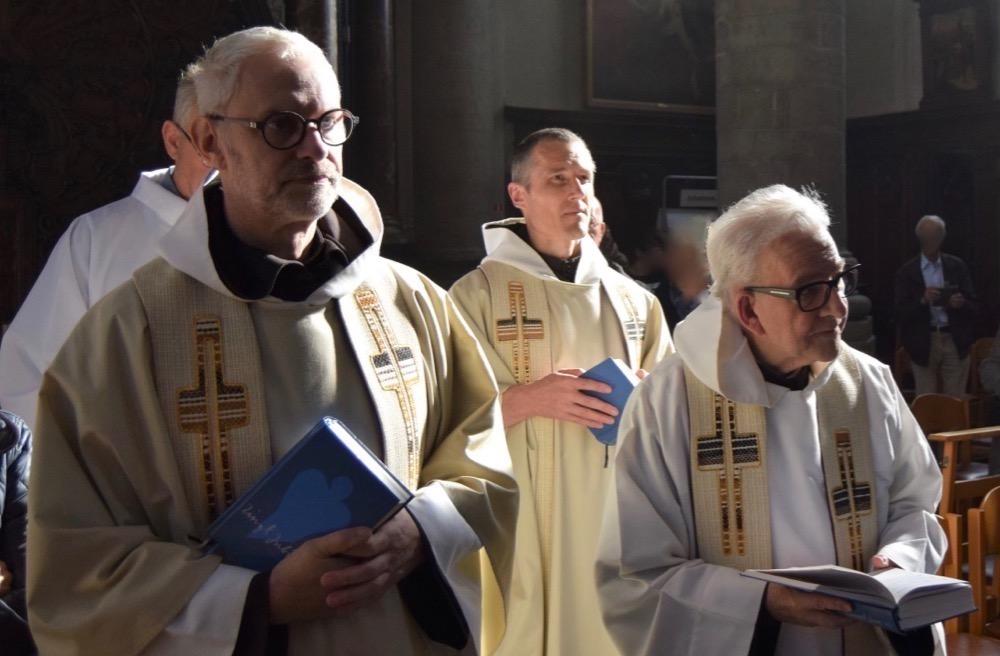 Pater Koen De Meester OCD 11 maart 1936 – 6 december 2019