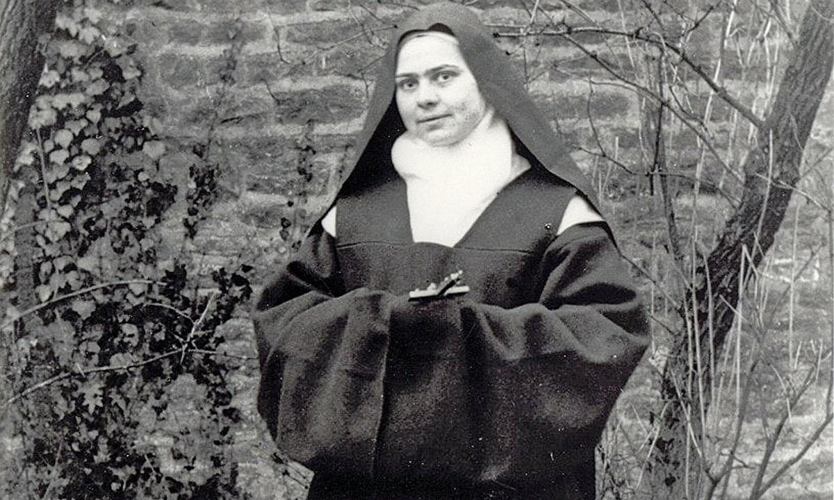 8 november Heilige Elisabeth van de Drie-Eenheid 1880-1906