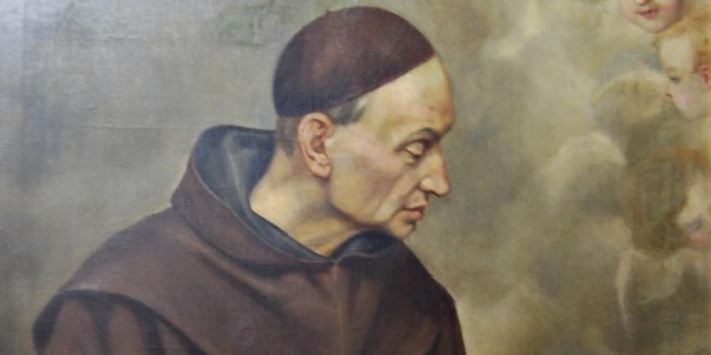 19 november Heilige Rafaël Kalinowski 1835-1907