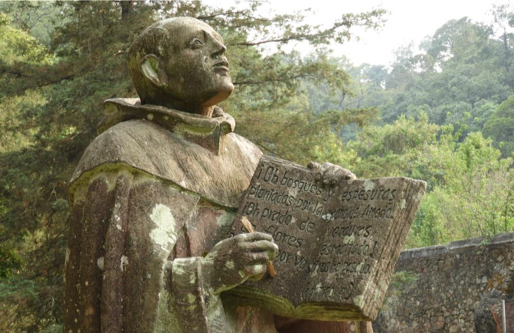 Gebedsavond 5 december 2019 : teksten van Johannes van het Kruis en zuster Elisabeth
