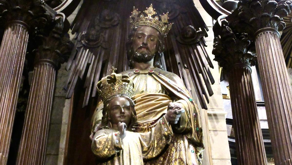 19 maart : Feest van de Heilige Jozef, patroon van de Vlaamse Karmel