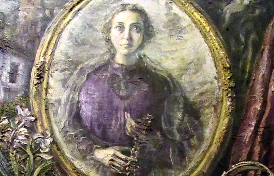 24 februari Zalige Josefa Naval Girbés OCDS 1820-1893