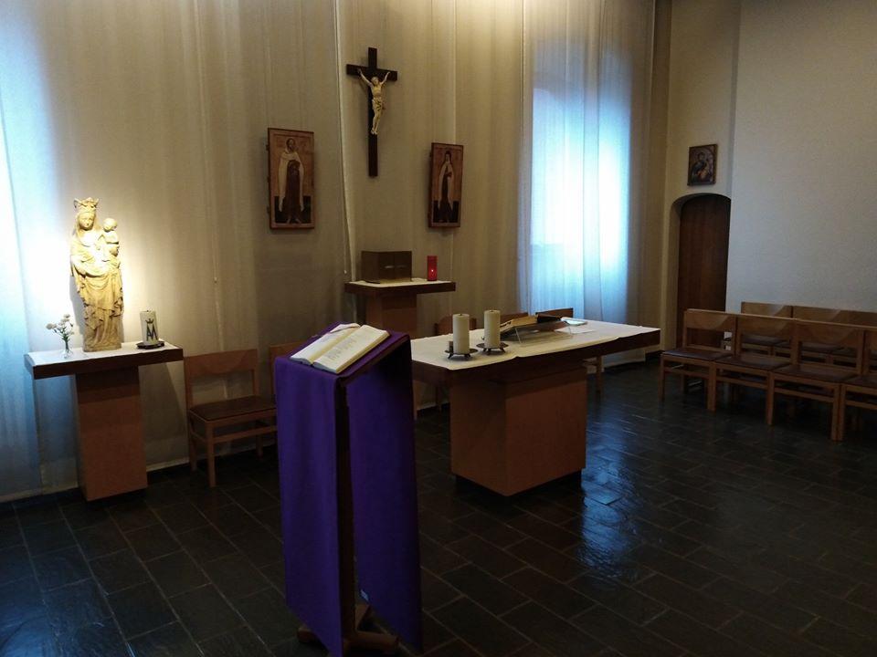 Homilie Pater Paul 19 maart 2020 : Hoogfeest van Sint-Jozef