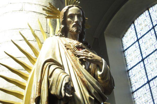 Homilie Pater Lukas 29 maart 2020 : 5de zondag van de veertigdagentijd A