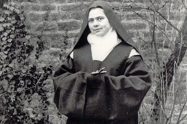'Gebedsavond' 2 april 2020 : teksten van Zuster Elisabeth van de Drie-eenheid