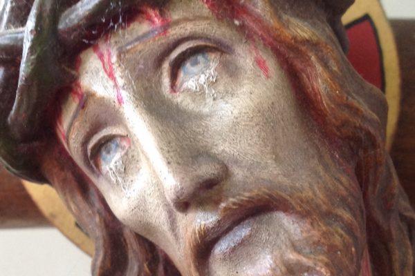 Homilie Pater Paul 10 april 2020 : Goede Vrijdag