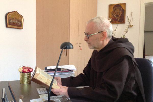 Corona-retraite in ons karmelklooster: 4. Theresiaanse humaniteit
