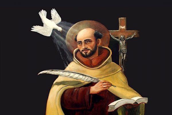 14 december Heilige Johannes van het Kruis 1542-1591 : een levensschets