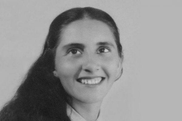 28 april Zalige María Felicia van Jezus Sacrament (Chiquitunga) 1925-1959